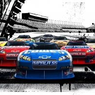 Chevrolet Team Wallpaper