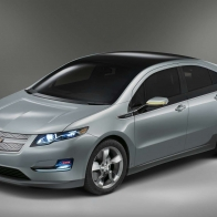 Chevrolet Volt Hd Wallpapers