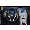 Chevrolet Volt Interior Hd Wallpapers