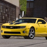 Chevroletc Amaro Transformers Special Edition Hd Wallpapers