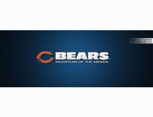 Chicago Bears Cover