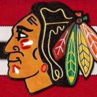 Chicago Blackhawks Cover