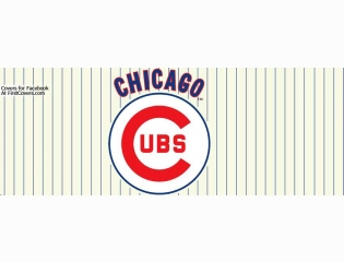 Chicago Cubs Cover