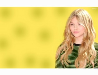 Chloe Moretz 5 Wallpapers