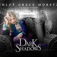 Chloe Moretz Dark Shadows Wallpapers