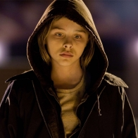 Chloe Moretz Let Me In Movie Wallpapers