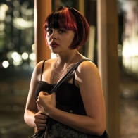 Chloe Moretz The Equalizer