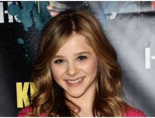 Chloe Moretz Wallpaper Wallpapers