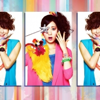 Choi Soo Young 1 Wallpapers