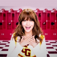 Choi Soo Young 2 Wallpapers