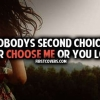 Download choose me or lose me cover, choose me or lose me cover  Wallpaper download for Desktop, PC, Laptop. choose me or lose me cover HD Wallpapers, High Definition Quality Wallpapers of choose me or lose me cover.
