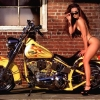 Download chopper bike babe wallpaper, chopper bike babe wallpaper  Wallpaper download for Desktop, PC, Laptop. chopper bike babe wallpaper HD Wallpapers, High Definition Quality Wallpapers of chopper bike babe wallpaper.