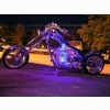 Chopper With Some Led Lighting Wallpaper