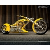 Chopper Yellow Wallpaper