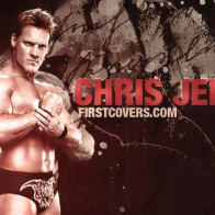 Chris Jericho Cover