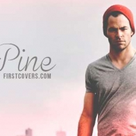 Chris Pine Cover