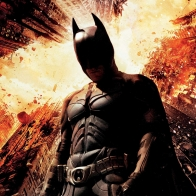 Christian Bale Dark Knight Rises Wallpapers