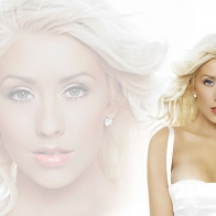 Christina Aguilera 1 Wallpapers