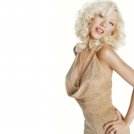 Christina Aguilera 10 Wallpapers