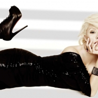 Christina Aguilera 6 Wallpapers