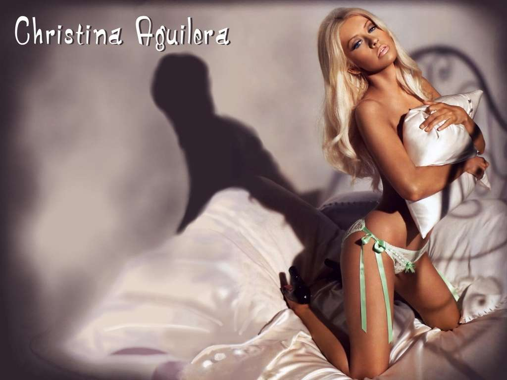 Christina Aguilera Wallpaper 13 Wallpapers