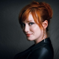 Christina Hendricks 2 Wallpapers