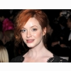 Christina Hendricks Wallpaper 02 Wallpapers
