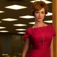 Christina Hendricks Wallpaper Wallpapers