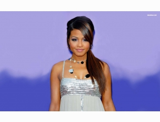 Christina Milian 3 Wallpapers