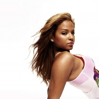 Christina Milian 4 Wallpapers