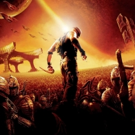 Chronicles Of Riddick Wallpaper 192