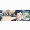 Chuck Bass Of Gossip Girl Cover