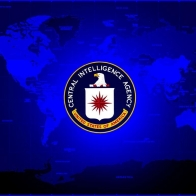 Cia Wallpaper