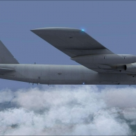Cinimatic Side View B 52 Wallpaper