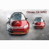 Citroen C4 Wrc Wallpaper