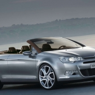 Citroen C5 Airscape Concept Car Hd Wallpapers