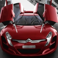Citroen Concept Car Hd Wallpapers