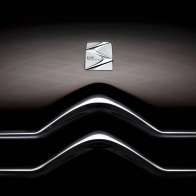 Citroen Ds Inside Logo Hd Wallpapers