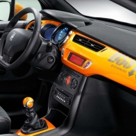Citroen Ds3 Racing Interior Hd Wallpapers