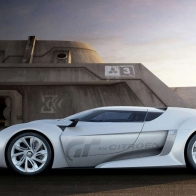 Citroen Gt Car Hd Wallpapers