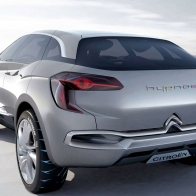 Citroen Hypnos Hd Wallpapers