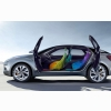 Citroen Hypnos Interior Hd Wallpapers