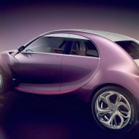 Citroen Revolte Concept 2 Hd Wallpapers