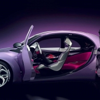 Citroen Revolte Concept 3 Hd Wallpapers