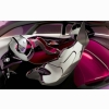 Citroen Revolte Concept Interior Hd Wallpapers