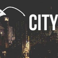 City Girl Cover