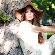 Clara Alonso Wallpaper 01 Wallpapers