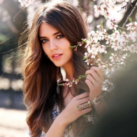 Clara Alonso Wallpaper 04 Wallpapers