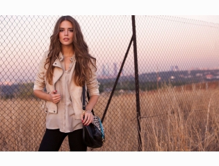 Clara Alonso Wallpaper 05 Wallpapers