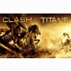 Clash Of The Titans Wallpaper